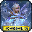 Hidden Object Search - Frost Fairies APK