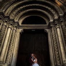Wedding photographer Nelutu Rosu (neluturosu). Photo of 26.08.2016