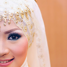 Wedding photographer Okku Ihsan Persada (emptybox). Photo of 14.02.2014