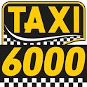 Заказ Такси 6000 icon