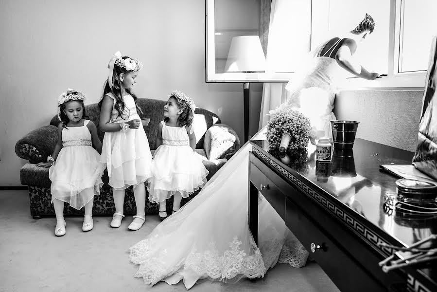 Wedding photographer Milan Lazic (wsphotography). Photo of 05.12.2019