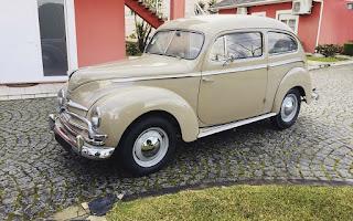 Ford Taunus Rent Braga