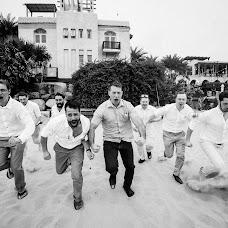 Wedding photographer Nattapol Jaroonsak (DOGLOOKPLANE). Photo of 16.05.2018