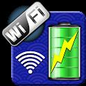 WiFi Chargeur  batterie blague