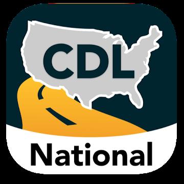 National CDL Test Prep Mastery