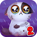 My Cat Mimitos 2 – Virtual pet with Minigames 1.2.3