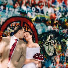 Wedding photographer Viktor Lomeyko (ViktorLom). Photo of 07.12.2015