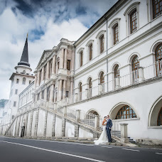 Wedding photographer Katya Saksaganskaya (Skate). Photo of 06.08.2015