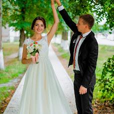 Wedding photographer Mariya Pavlyuk (Marichka). Photo of 27.09.2016