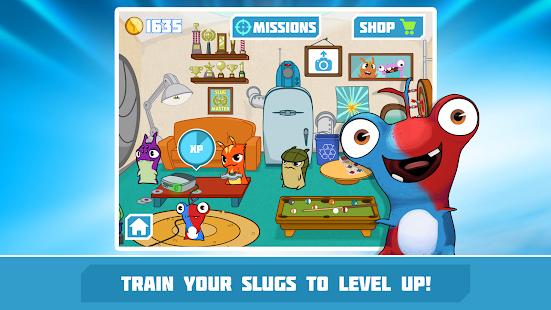 Slugterra Slug Life 1.3 APK + MOD (Money)