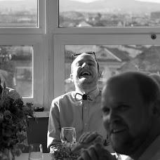 Wedding photographer Martina Kučerová (martinakucerova). Photo of 23.06.2017