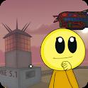 Escape Prison: New School Escape Game icon