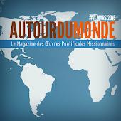 Autour du Monde #7