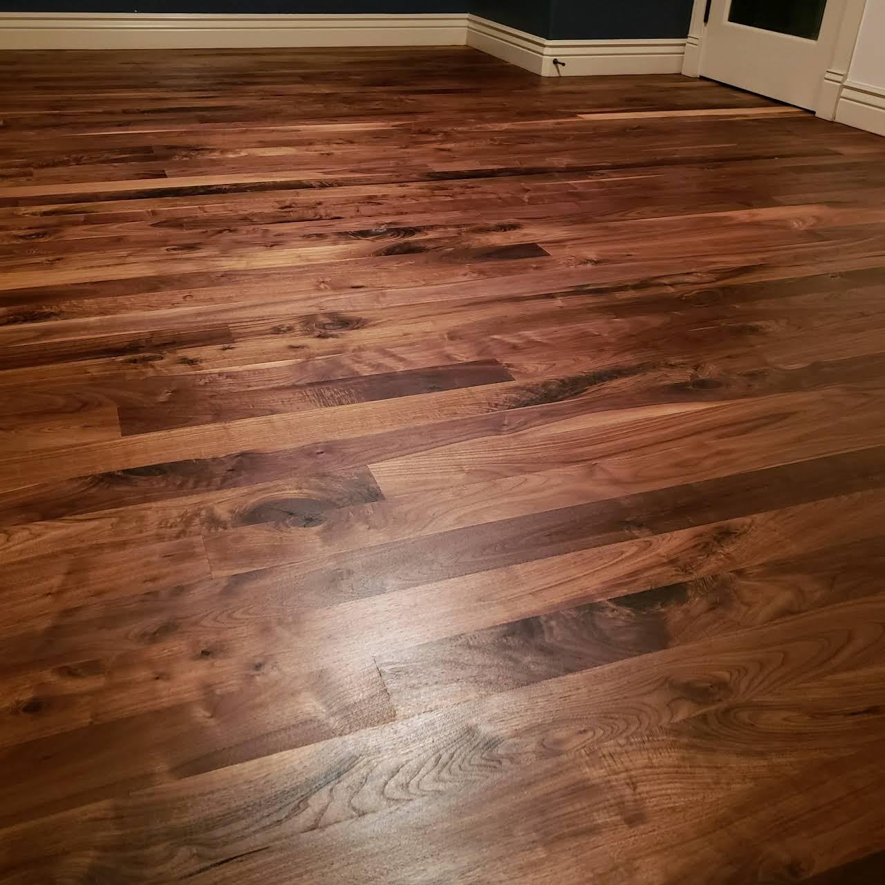Colpron Custom Floors LLC
