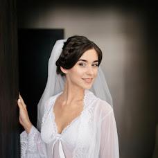Wedding photographer Ignat May (imay). Photo of 04.09.2018