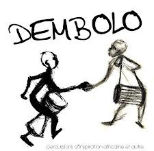 Photo: DEMBOLO, groupe - Musique Danse Percussions Chant - 81 Castres