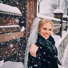Wedding photographer Mariya Pashkova (Lily). Photo of 02.02.2018