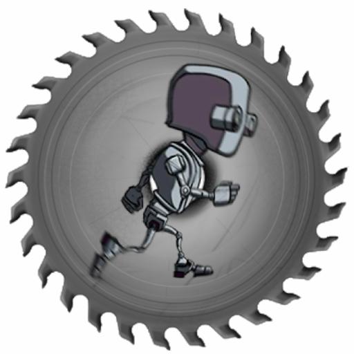 动作のロボットラッシュ - ロボットラン LOGO-記事Game