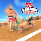 Kabaddi Fighting 2020 - Kabaddi Wrestling Game APK