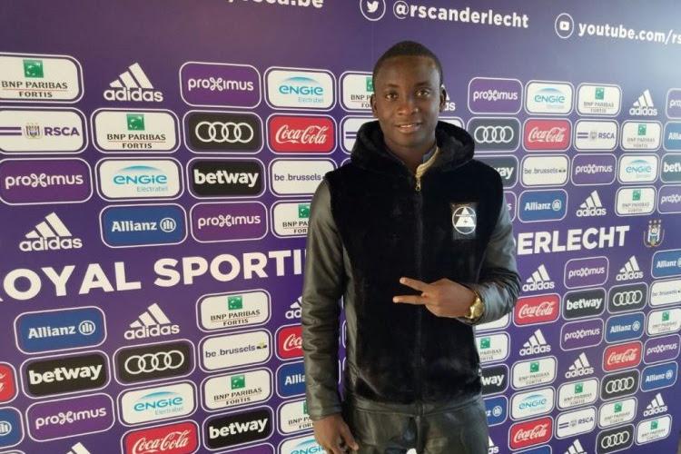 Definitief vertrek aan de orde voor Anderlecht-spits, of is Dimata spelbreker?