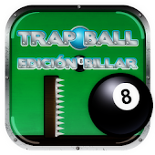 Download Full Trap Ball Pool Edition  APK