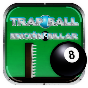 Trap Ball Pool Edition for PC and MAC