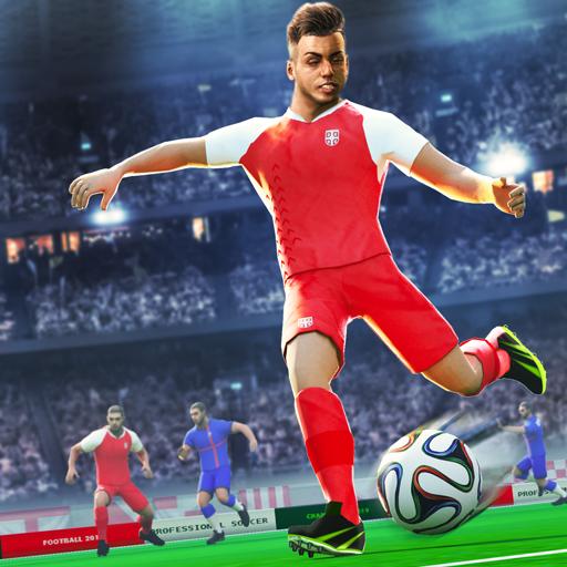 Baixar Campeão do torneio de futebol mundial para Android
