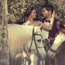 Wedding photographer Alexander Zitser (Weddingshot). Photo of 22.08.2016