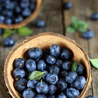 Whole Wheat Blueberry Crisp Recipes