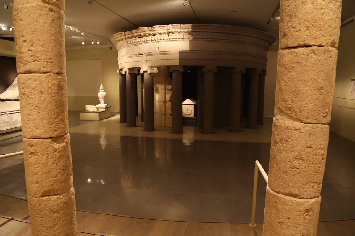 Tomb of Herod the Great