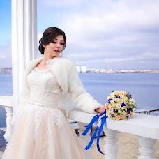 Wedding photographer Aleksey Latiy (latiyevent). Photo of 14.04.2017