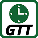 Geo Time Tracker icon