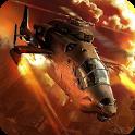 Gunship Helicopter Battle: 3D Flight Sim icon