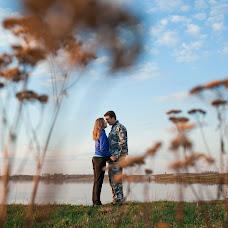 Wedding photographer Kira Sokolova (kirasokolova). Photo of 11.05.2016