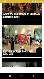 Best Mehndi Dance - náhled