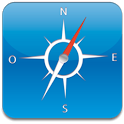 Compass and Level icon