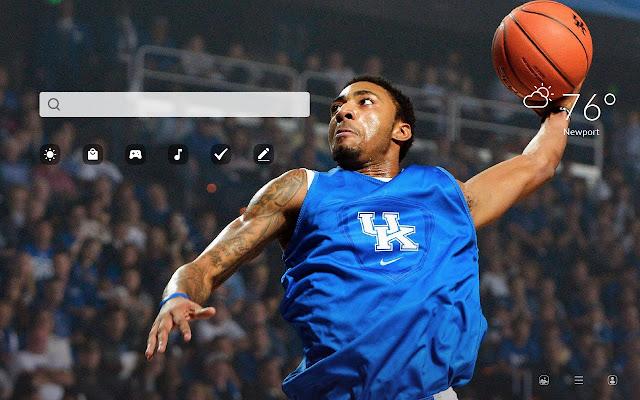 Kentucky Wildcats Basketball HD Wallpapers