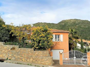 villa à Bormes-les-Mimosas (83)