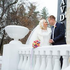 Wedding photographer Svetlana Kim (runiza). Photo of 15.12.2015