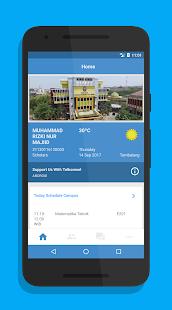 FT UNDIP Mobile - náhled