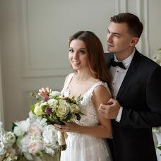 Wedding photographer Semen Kosmachev (kosmachev). Photo of 29.10.2017