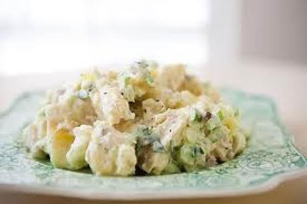 Jaded Potato Salad