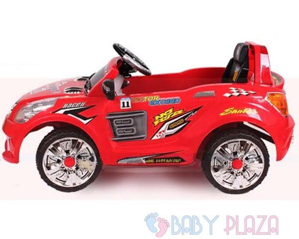 Xe hơi điện cho bé XH7411-3 3