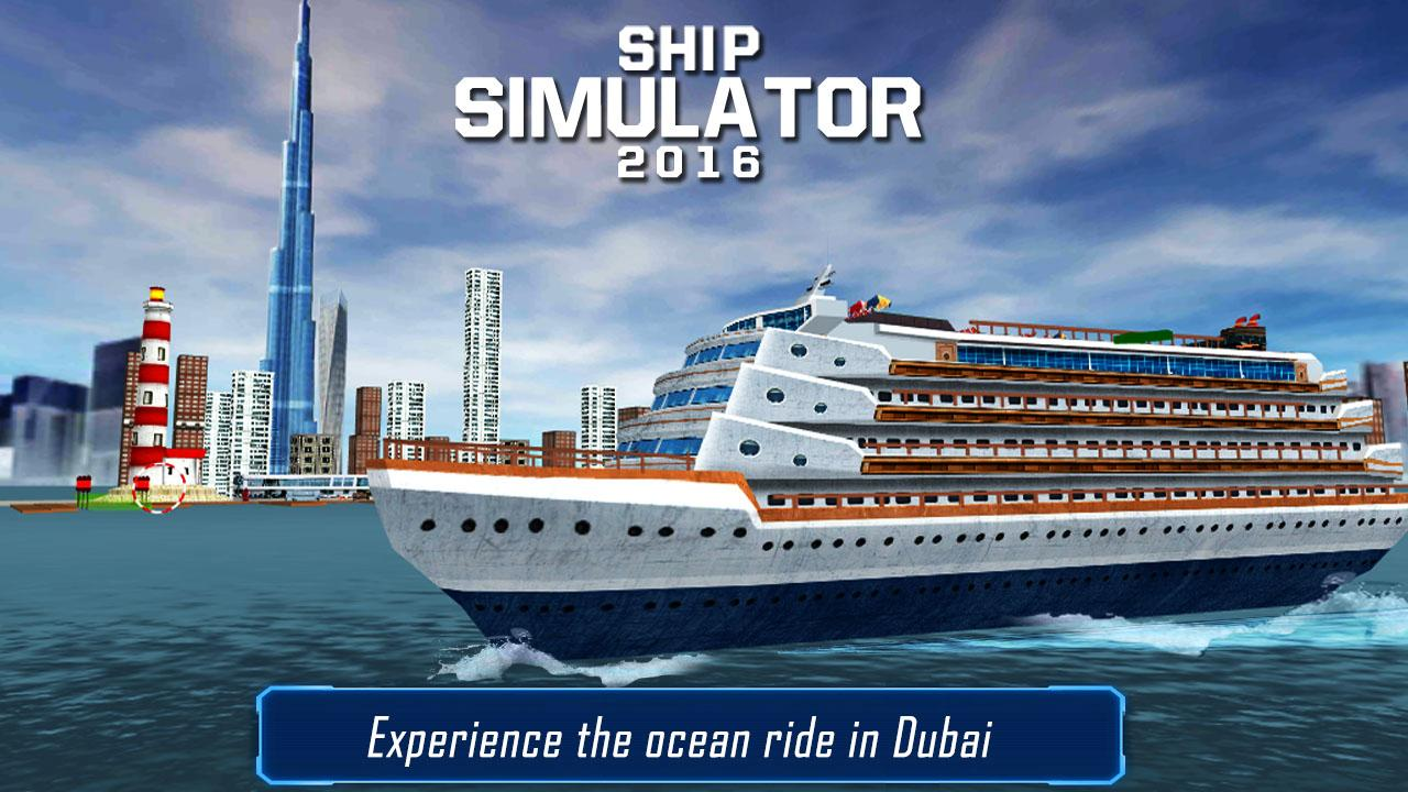 ship simulator 2016 android apps on google play