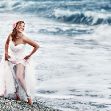 Wedding photographer Stepan Uvarov (RoST). Photo of 28.01.2015