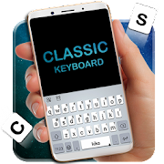 Download Classic Keyboard - Type Fast,fonts,Emoji, Emoticon APK for Android Kitkat