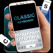 App Classic Keyboard - Type Fast,fonts,Emoji, Emoticon APK for Windows Phone