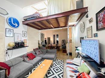 Appartement 4 pièces 97,26 m2