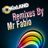 8 Hours from Moscow (Mr Fabio Remix)