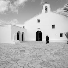 Wedding photographer Arno Lippert (Ibiza). Photo of 10.10.2018